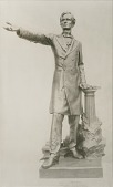 view Jefferson Davis, [sculpture] / (photographer unknown) digital asset number 1