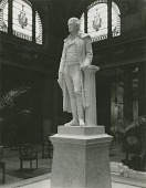 view Thomas Jefferson [sculpture] / (photographer unknown) digital asset number 1
