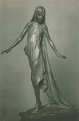 view Primavera [sculpture] / (photographer unknown) digital asset number 1