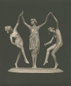 view L'Allegresse [sculpture] / (photographer unknown) digital asset number 1