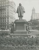 view Henry Ward Beecher Monument [sculpture] / (photographer unknown) digital asset number 1
