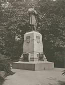 view Seventh Regiment Memorial [sculpture] / (photographed by Joseph Hawkes) digital asset number 1
