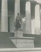 view George Washington [sculpture] / (photographer unknown) digital asset number 1