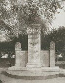 view Alexander Lyman Holley Memorial [sculpture] / (photographed by Joseph Hawkes) digital asset number 1