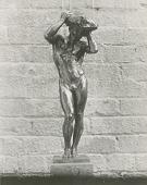 view Caryatid [sculpture] / (photographer unknown) digital asset number 1