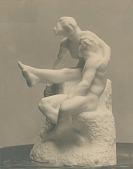 view Paganism [sculpture] / (photographed by De Witt Ward) digital asset number 1