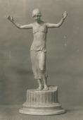 view Renaissance [sculpture] / (photographed by De Witt Ward) digital asset number 1