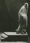 view Lady Macbeth [sculpture] / (photographed by De Witt Ward) digital asset number 1