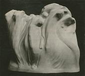 view Trojan Women [sculpture] / (photographed by De Witt Ward) digital asset number 1
