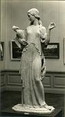 view Garden Figure [sculpture] / (photographer unknown) digital asset number 1