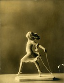 view Girl Jumping Rope [sculpture] / (photographer unknown) digital asset number 1