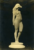 view Eve (side view) [sculpture] / (photographer unknown) digital asset number 1