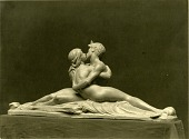 view Nymph and Satyr [sculpture] / (photographer unknown) digital asset number 1