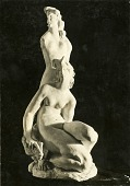 view A Group of Two Women [sculpture] / (photographed by S. G. Cleveland) digital asset number 1
