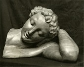 view Leda [sculpture] / (photographed by Peter A. Juley) digital asset number 1