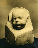 view Bambino [sculpture] / (photographer unknown) digital asset number 1