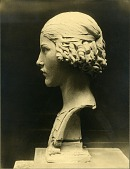 view Helen [sculpture] / (photographer unknown) digital asset number 1