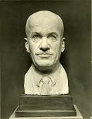 view Head of Herbert Winlock [sculpture] / (photographer unknown) digital asset number 1