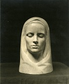 view Mary [sculpture] / (photographer unknown) digital asset number 1
