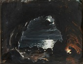 view Cave Scene digital asset number 1