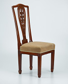 view Chair, Side digital asset number 1