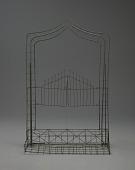 view <I>Wire frame, gates ajar, large</I> digital asset number 1