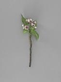 view <I>Metal sculpture, Michigan state flower - Apple Blossom</I> digital asset number 1
