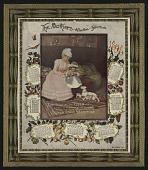view <I>Printed matter, Jayne's Tonic Vermifuge, 1898</I> digital asset number 1