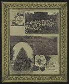 view <I>Seed catalog page, The Wm. H. Moon Company</I> digital asset number 1