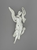 view <I>Statue, angel and cherub</I> digital asset number 1