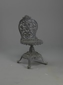 view <I>Chair, side, revolving</I> digital asset number 1
