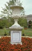 view <I>Urn & pedestal, Andrew Jackson Downing</I> digital asset number 1