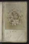 view <I>Album, floral frames</I> digital asset number 1