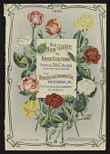 view <I>Nursery catalog page, Dingee & Conrad Co. New Guide to Rose Culture</I> digital asset number 1