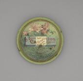 view <I>Tip tray, Dorne's Carnation Chewing Gum</I> digital asset number 1