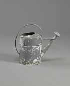 view <I>Watering can, white flecks</I> digital asset number 1