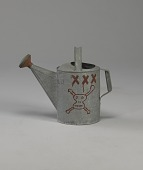 view <I>Watering can, skull and crossbones</I> digital asset number 1