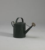 view <I>Watering can, black</I> digital asset number 1