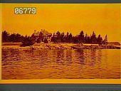 view [Kenarden]: View of house from Cromwell Harbor. digital asset: [Kenarden]: View of house from Cromwell Harbor.: [1930?]