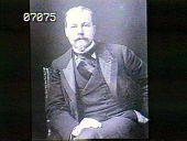 view [The Chimneys]: portrait of Raleigh C. Gildersleeve, architect of The Chimneys. digital asset: [The Chimneys]: portrait of Raleigh C. Gildersleeve, architect of The Chimneys.: [1905?]