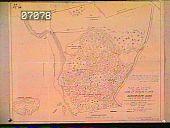 view [The Chimneys]: garden plans. digital asset: [The Chimneys]: garden plans.: 1880.