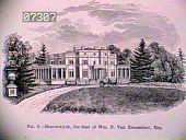 view [Beaverwyck]: published drawing. digital asset: [Beaverwyck]: published drawing.: [1930?]
