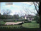 view [Stratford Hall Plantation] digital asset: [Stratford Hall Plantation]: [1930?]