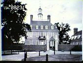 view [Governor's Palace] digital asset: [Governor's Palace]: [1930?]