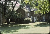 view [Perilla Vineyard]: back of house. digital asset: [Perilla Vineyard]: back of house.: 1976 Sep.