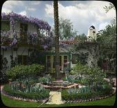 view Riley Garden digital asset: Riley Garden: [between 1914 and 1949?]