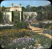 view Estabrook Garden digital asset: Estabrook Garden: 1936