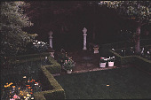 view Untitled Garden in Hillsborough, California digital asset: Untitled Garden in Hillsborough, California: 06/01/1996