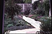 view [Volk Garden]: the courtyard. digital asset: [Volk Garden]: the courtyard.: 1999 Apr.