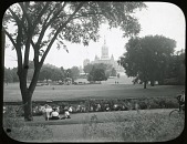view [Bushnell Park] digital asset: [Bushnell Park] [slide]